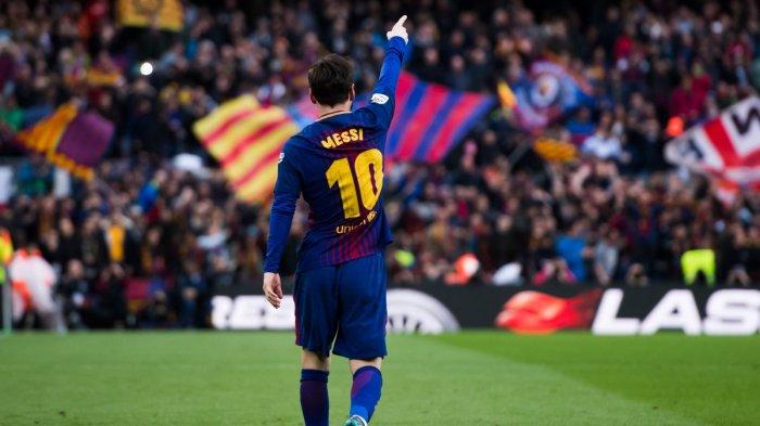 Kiper Gratisan dan Tiang Gawang Membuat Messi gagal Meraih Gelar