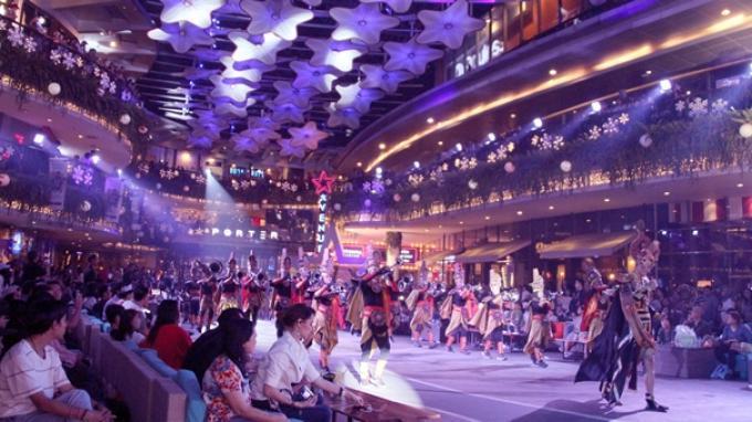 Sejumlah Acara Menarik Sambut Pergantian Tahun Disiapkan Lippo Malls
