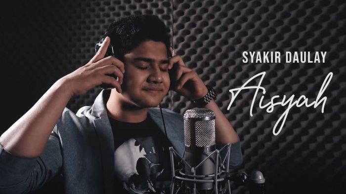 Lirik Lagu Aisyah Istri Rasulullah, Ada Chord Gitar dan Link Download MP3