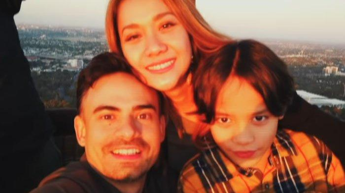 BCL Ungkap Perilaku Tak Biasa Noah di Momen Ulang Tahunnya Tanpa Ashraf: Dia Tahu Ayahnya Nggak Ada