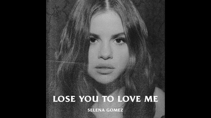 DOWNLOAD Lagu Selena Gomez Lose You To Love Me: Lengkap dengan Lirik,Terjemahan & MV