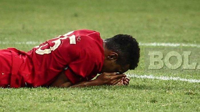 Indra Sjafri Akui Timnas U-23 Indonesia Kehilangan Sosok Todd Rivaldo Ferre