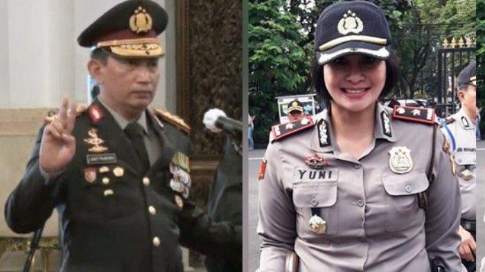 Kapolri Listyo Sigit akan Tindak Tegas Kompol Yuni Cs, Sebut Tak Ada Toleransi