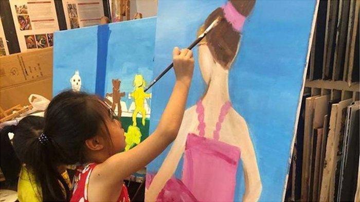 Little Artist Arts Studio 0603