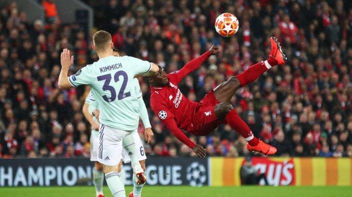 Hasil dan Klasemen Liga Inggris - Liverpool Sangar, Manchester United Turun Kasta