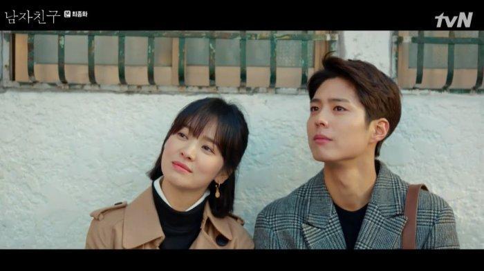 Rekomendasi 6 Drama Korea Romantis yang Bikin Baper, Cocok Ditonton saat Libur Panjang