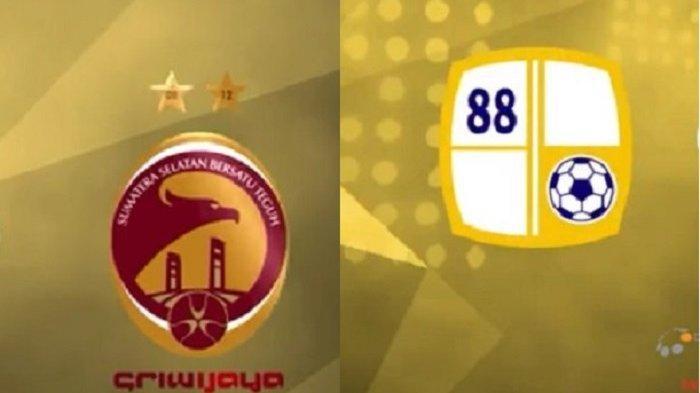 Link Live Streaming Sriwijaya FC vs Barito Putera di O Channel, Kick off Pukul 18.30 WIB