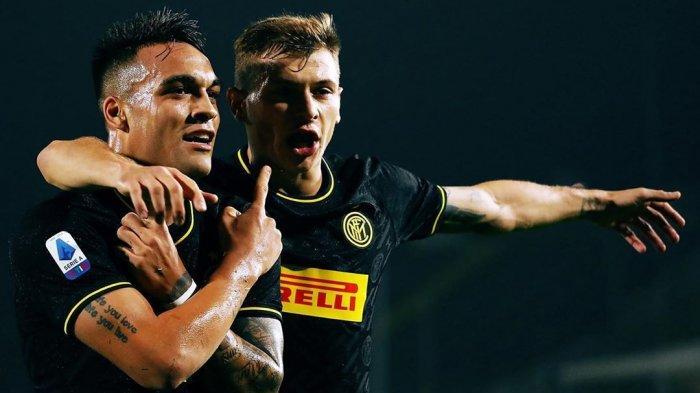 Live streaming TV Online Bologna vs Inter Milan Liga Italia 2019 dapat diakses dalam berita ini.