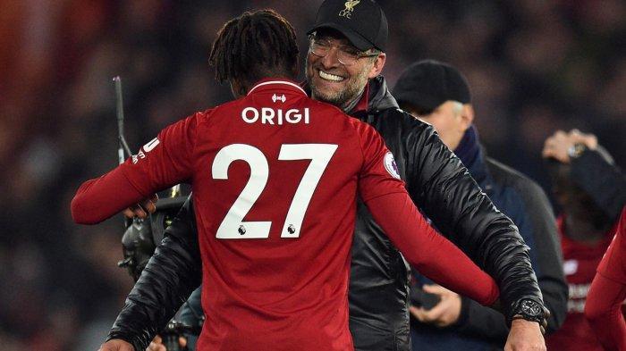 Polemik Mohamed Salah Tak Jadi Kapten Liverpool, Klopp: Bukan TAA & Mo Salah, Harusnya Origi Saja