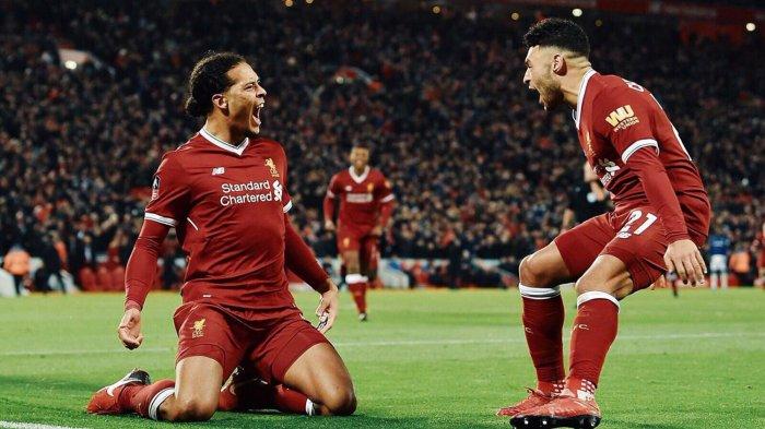 Komentar Virgil van Dijk atas Kemenangan Liverpool, Puji Kualitas Wolves hingga Bicara Laga ke-100