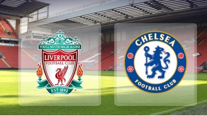 Siaran Langsung Liverpool vs Chelsea Piala Super Eropa 2019 di SCTV Malam Ini