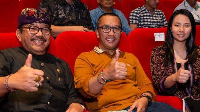 Imam Nahrawi Jadi Menteri Kedua di Era Jokowi-JK yang Tersandung Kasus Suap