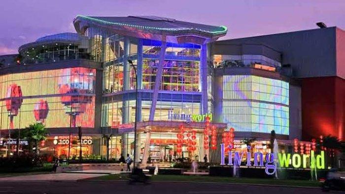 Tiga Mall di Indonesia akan Menjadi Mall 4.0 Pertama di Dunia