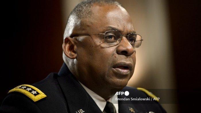 Biden Tunjuk Lloyd Austin Pimpin Pentagon, 'Menhan Kulit Hitam Pertama AS dalam 200 tahun'