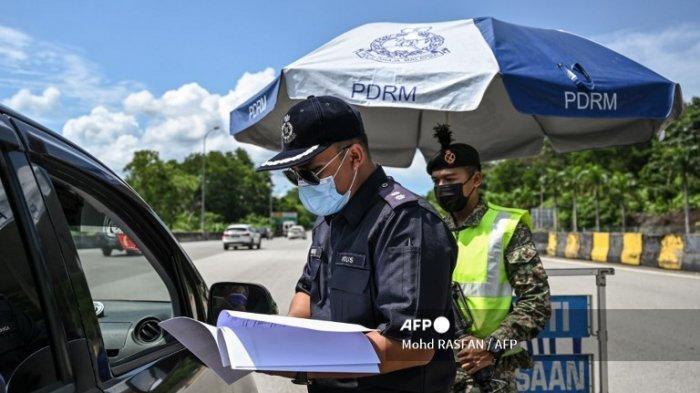 Malaysia Umumkan Lockdown Nasional dari 12 Mei hingga 7 Juni 2021 akibat Lonjakan Kasus Covid-19
