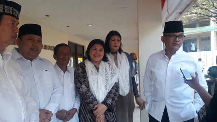 Golkar: Jokowi Sudah ''Sarjana'' Soal Ekonomi, Jangan Diragukan Lagi