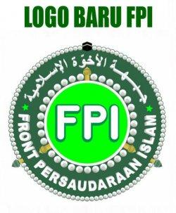 Front Persaudaraan Islam (FPI) meluncurkan logo terbarunya. Hal itu dilakukan pada HUT ke-76 NKRI pada Selasa 17/8/2021) kemarin.