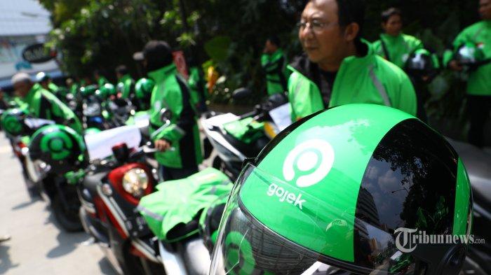 Gojek Kenalkan Layanan Grocery Online, Bisa Belanja dari Rumah