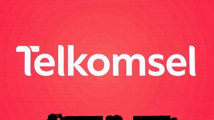 Telkomsel Kenalkan Logo Baru yang Lebih Modern dan Futuristik