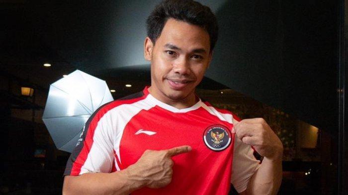 Logo Baru Tim Indonesia ke Olimpiade Tokyo: Simbol Garuda Kembali Hadir