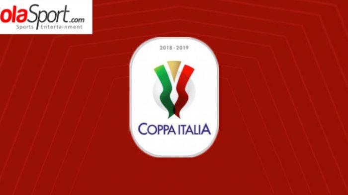Jadwal Perempat Final Coppa Italia: Juventus Kontra AS Roma, Inter & AC Milan Lakoni Laga Kandang