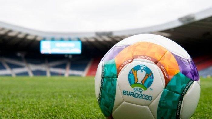JADWAL Siaran Langsung Bola Malam Ini, Laga Penentuan Nasib Euro 2020, Tayang Mola TV & RCTI