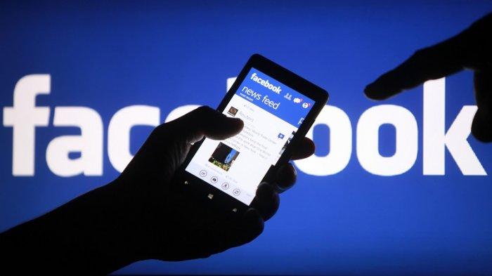Facebook Kecolongan Lagi, 600 Juta Password Pengguna Facebook Bisa Diakses Orang Lain