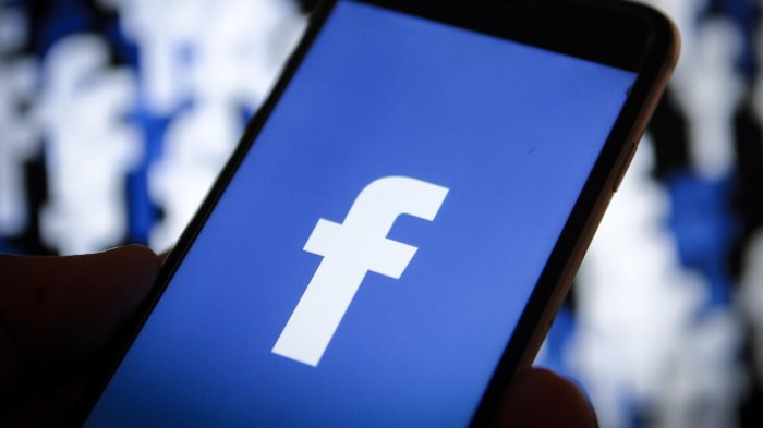 Data 50 Juta Akun Dibobol, Menkominfo Kirim Surat ke Facebook