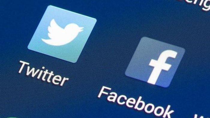 CEO Facebook dan Twitter Kembali Duduk di Kursi Panas Kongres Gedung Putih atas Pilpres AS 2020