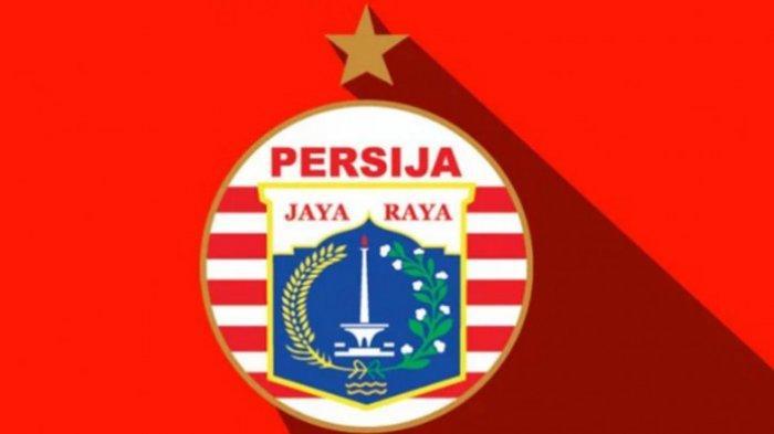 Logo Persija Jakarta masih memakai bintang satu