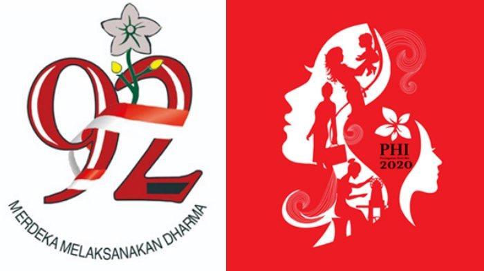 Logo PHI ke-92