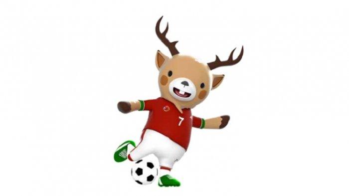 Timnas U-23 Putri Indonesia Pesta Gol ke Gawang Maladewa