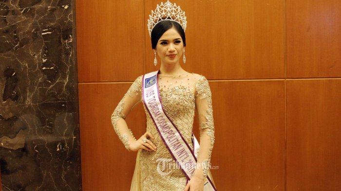 Daftar Putri Pariwisata Indonesia dari 2008 hingga 2018