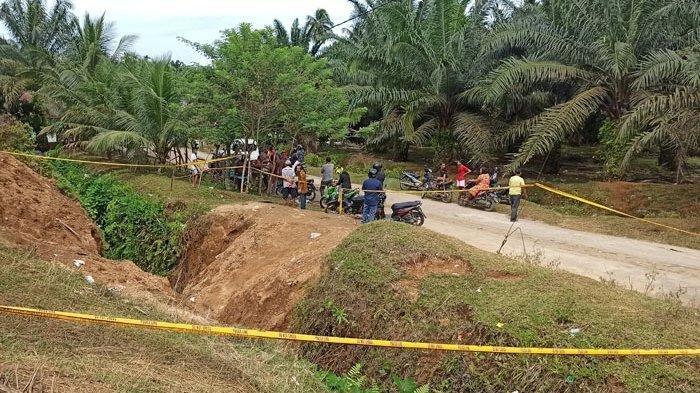 Memasuki 19 Hari, 3 Anak di Langkat yang Hilang Belum Ditemukan, Ortu Pilu: Cari Pagi hingga Malam