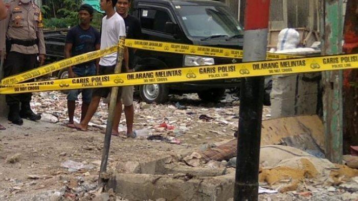 3 Bocah Alami Luka Bakar Akibat Korsleting Kabel Sutet di Jakarta Barat