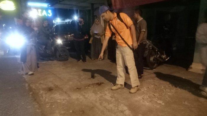 Tiga Jenazah Terduga Teroris Masih Berada di RS Bhayangkara, Belum Diambil Pihak Keluarga