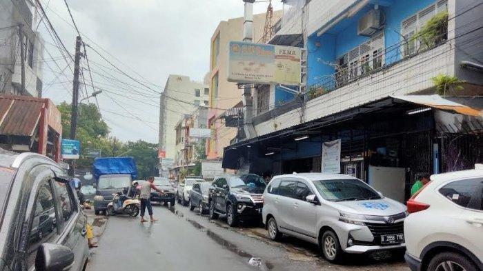 Gubernur Nurdin Abdullah Sering Datang ke RM Nelayan, Lokasi OTT KPK