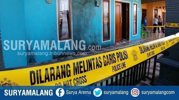 2 Rumah Warga di Trenggalek Jawa Timur Dilempar Bom Molotov Orang Tak Dikenal, Seorang Gadis Terluka