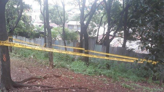 Jasad Bayi Ditemukan di Kelurahan Kebon Pala, Dekat dengan Lokasi Penemuan Mayat Wanita Hamil