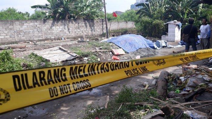 Polisi Menduga Kuat Mayat Terbungkus Karung di Bekasi Korban Pembunuhan