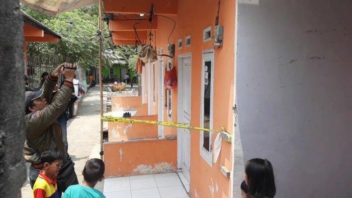 Kesaksian Warga saat Densus 88 Tangkap Pasutri Terduga Teroris di Bekasi