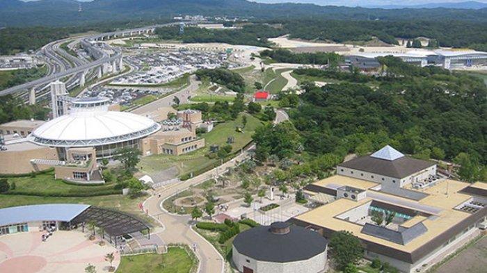 Taman Ghibli Jepang Dibuka 2023, Pembangunan Dimulai April 2021