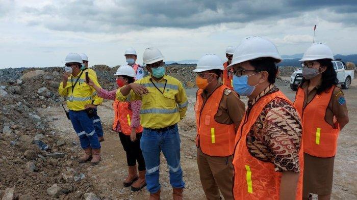 Kinerja Moncer, Perusahaan Tambang Archi Bakal Tingkatkan Kapasitas Produksi Emas
