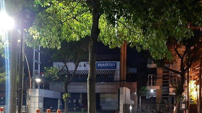 THM di Surabaya Diduga Masih Beroperasi, Suara House Music Terdengar Hingga Luar Cafe