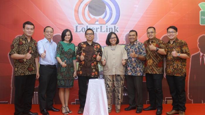 Lokerlink Bantu Profesional Memperoleh Karir dan Dunia Usaha Cari Pilihan Talent yang Tepat