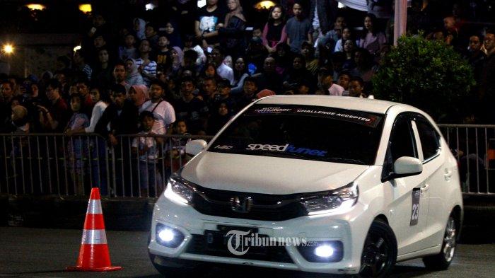Harga Mulai Anjlok Dibawah 100 Juta, Cek Pilihan Mobil Honda Brio Bekas Tahun 2014-2019