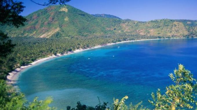 Film Bollywood pun Sudah Mulai Melakukan Syuting di Alam Lombok