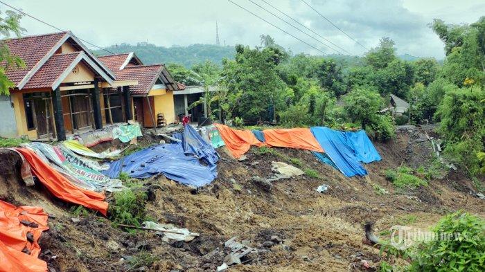 BNPB Catat 2.946 Bencana Terjadi Sepanjang 2020