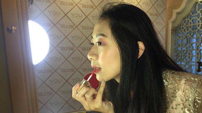 Lip Cream Punya Banyak Fungsi Untuk Jadi Andalan Make Up Simpel di Hari Raya Lebaran