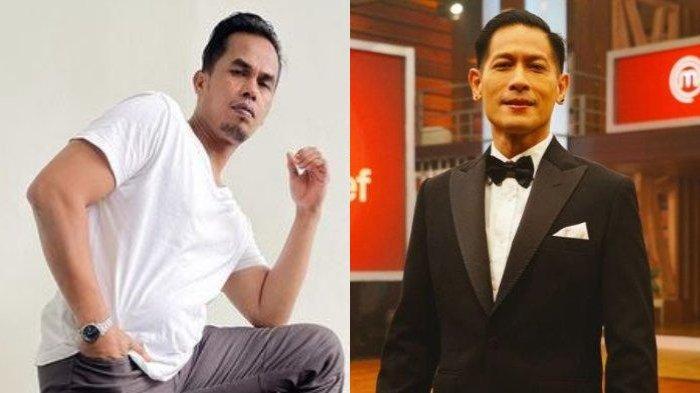 POPULER SELEB Lord Adi Pernah Diminta Gantikan Chef Juna   Klarifikasi Travel Taqy Malik